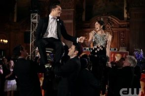 Gossip Girl: The Real Season Finale Recap