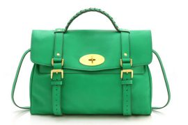 The Mulberry Alexa: I'm green with envy