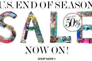 Shop the Net-A-Porter End of Season Sale