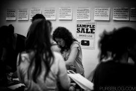 Gallery: Rebecca Minkoff NYC Sample Sale