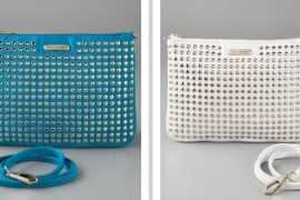 Rock Out with Rebecca Minkoff's Studded Rocker