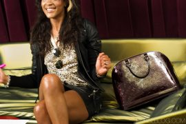 What's In Her Bag: Shontelle