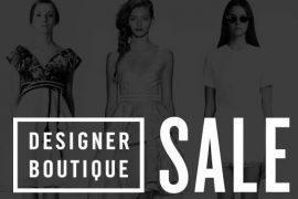 ShopBop's Designer Boutique Sale