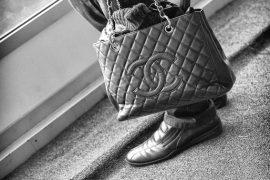 A Gentleman's Chanel