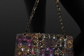 Happy Friday: The Outstanding Pieces of Chanel Paris-Byzance