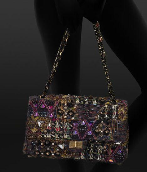 Chanel Paris-Byzance Pre-Fall 2011 (8)