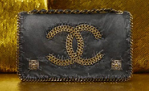 Chanel Paris-Byzance Pre-Fall 2011 (9)