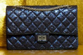 The rest of Chanel Paris-Byzance is pretty outstanding as well