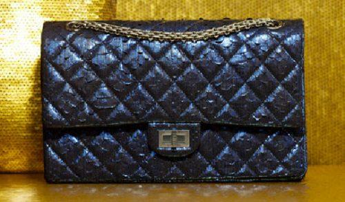Chanel Paris-Byzance Pre-Fall 2011 (11)