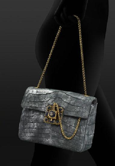 Chanel Paris-Byzance Pre-Fall 2011 (5)