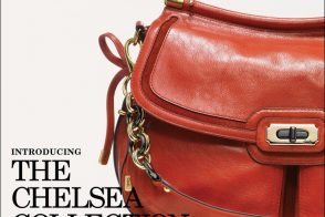 Coach debuts new Chelsea Collection