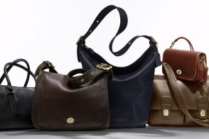 Net-A-Porter to exclusively carry the Coach Classic Collection