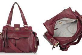 Diane von Furstenberg's new everyday bag is a winner from the start