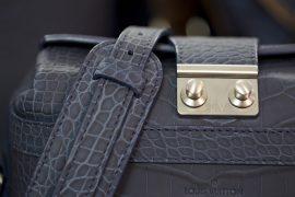 A Very Special Man Bag Monday: Louis Vuitton Spring 2012 Men's Accessories