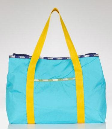 The Six Best Beach Bags of Summer 2011 - No Straw Allowed - PurseBlog