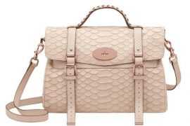 Hot off the presses: Mulberry Resort 2012 Handbags