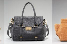 Rachel Zoe's handbags available for pre-order at NeimanMarcus.com