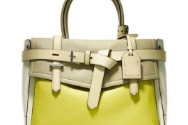 Current Obsession: Reed Krakoff Resort 2012