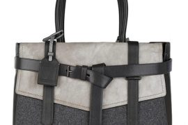 Reed Krakoff's latest Boxer Tote is perhaps his best yet