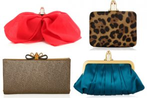 The Many Clutches of Christian Louboutin