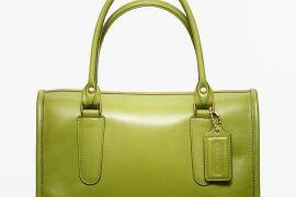 Coach Classics debut in fun new colors