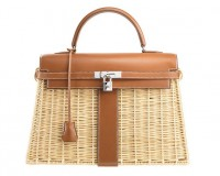 Hermes Kelly Picnic Bag (1)