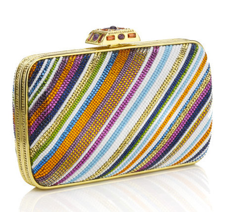 Judith Leiber Resort 2012 is as shiny as you might expect ...