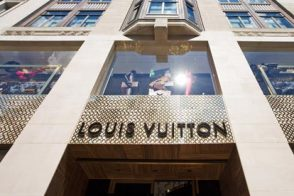 From Louis Vuitton to Hermes, luxury companies are raking it in this year