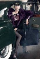 Louis Vuitton Fall 2011 Ad Campaign (3)