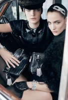 Louis Vuitton Fall 2011 Ad Campaign (4)
