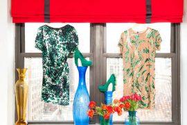 Want It Wednesday: Meredith German's wardrobe