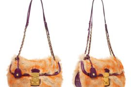 Come, celebrate the insanity of this Miu Miu bag with me