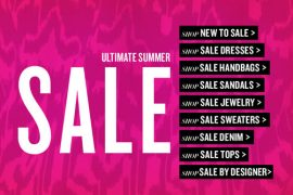 Lots of new stuff added to the ShopBop sale!
