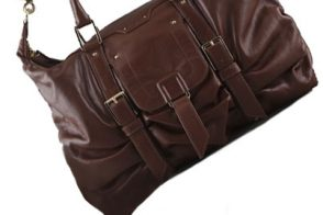 The Botkier Chocolate Sasha makes me salivate