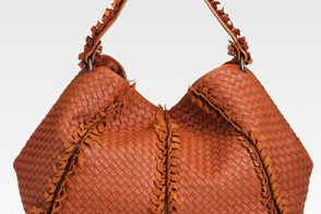 Bottega begs the question: Is it fall yet?