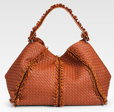 4632f4cae6c1 Bottega Veneta Large Hobo Bag ...