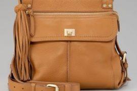 Diane von Furstenberg bags continue to impress