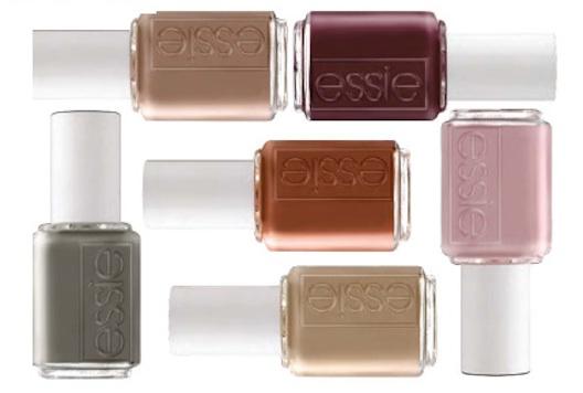 Essie's Fall 2011 nail polishes are handbag-themed! - PurseBlog
