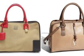 The Look for Less: Loewe vs. Furla