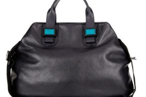 Meredith Wendell reminds us that sometimes, you just want a black bag