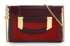 Milly once again provides a chic option at a reasonable price