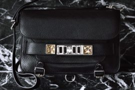 I think that the Proenza Schouler PS11 will be my next bag