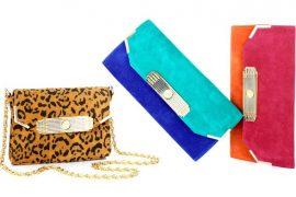 Sam Edelman to launch handbags!