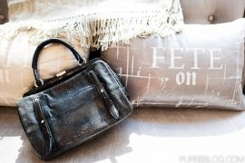 What's In Her Bag: Jung Lee of Fete NY