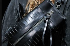 Fashion Week Handbags: Alexander Wang Spring 2012