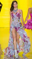 Betsey Johnson Spring 2012 (5)