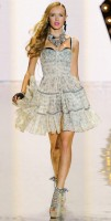 Betsey Johnson Spring 2012 (7)