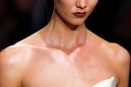 Mercedes-Benz Fashion Week New York: Donna Karan Spring 2012