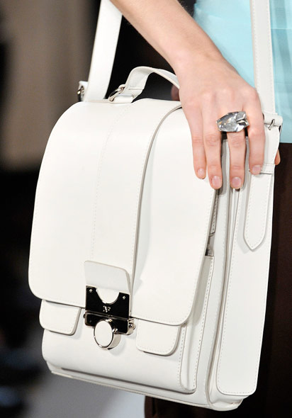 Mercedes-Benz Fashion Week New York Handbags  Diane von Furstenberg ... 2f606ec09e