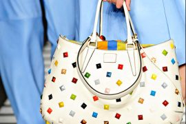 Fashion Week Handbags: Fendi Spring 2012